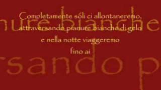 Ai confini dell'Asia - Angelo Branduardi