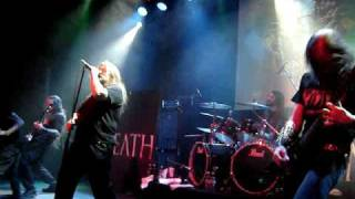 Dismember - Override Of The Overture (live @ 20 Years Anniversary Show)