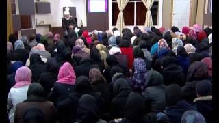 2013 (Waqifat-e Nau Lajna – 24. Februar)