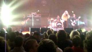 The Answer - Come Follow Me/Walkin Mat (Ulster Hall 14/12/09)