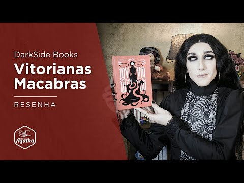 VITORIANAS MACABRAS