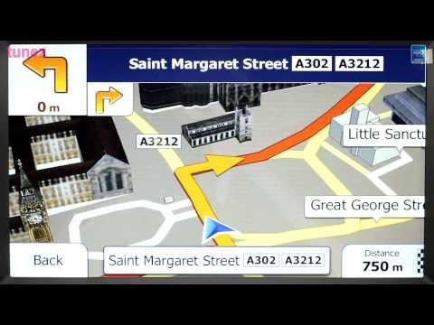 Navteq Maps 2017