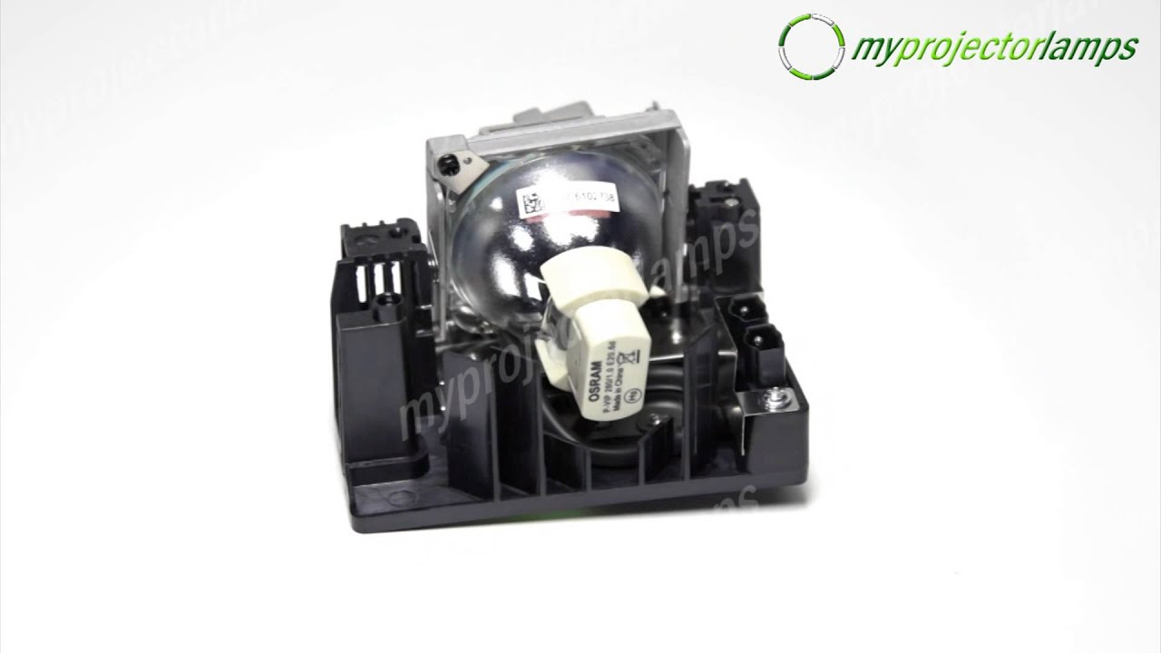 Benq SP820 Projector Lamp with Module