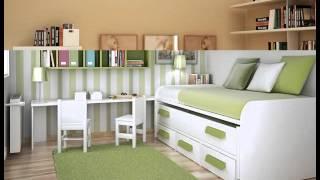 desain kamar tidur anak desain interior eksterior
