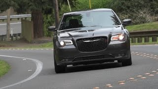 2015 Chrysler 300S Review - AutoNation