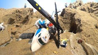 LEGO Dam Breach   LEGO City Police Fail