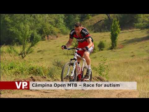 Câmpina Open MTB – Race for autism