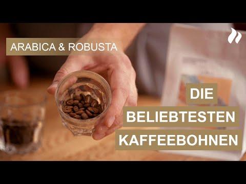 Die beliebtesten Kaffeebohnen der Welt   roastmarket