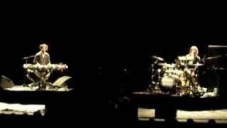 """Girl Anachronism"" by the Dresden Dolls, Boston, 12/29/07"