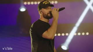 Sam Hunt - What She's Doing Now (Live at Red Rocks)