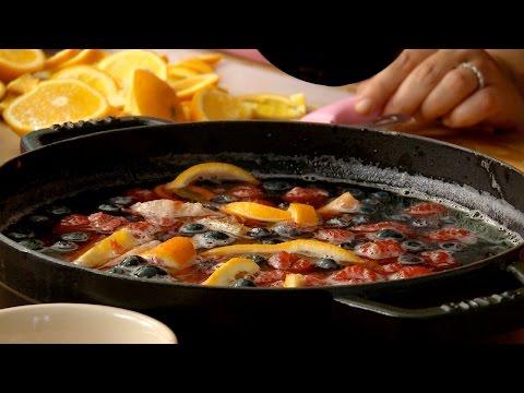 Halloween Recipe: Witches Brew