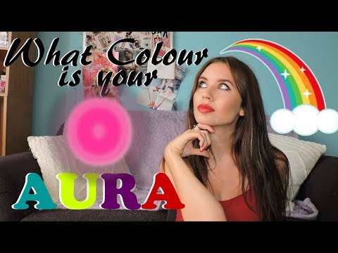 DOWNLOAD: WHAT COLOR IS YOUR AURA? Mp4, 3Gp & HD   ToxicWap