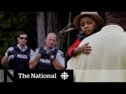 Canada to Haitians in the U.S.: There's no special program for you