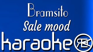 Bramsito   Sale Mood | Karaoké Paroles, Instru (ft. Booba)