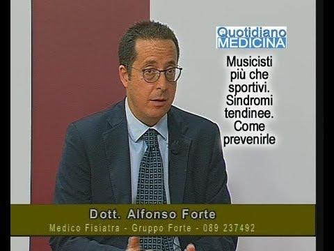 Tutti i tipi di giunti di artrite