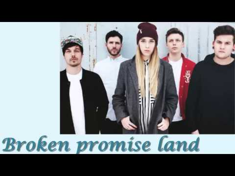 Broken Promise Land (Song) by Claire