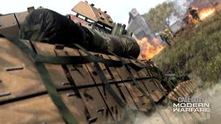Call of Duty: Modern Warfare - Multiplayer Beta Trailer Weekend 2 | PS4