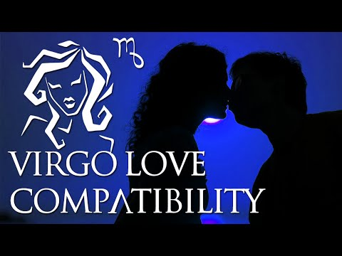 Virgo Love Compatibility: Virgo Sign Compatibility Guide! Mp3
