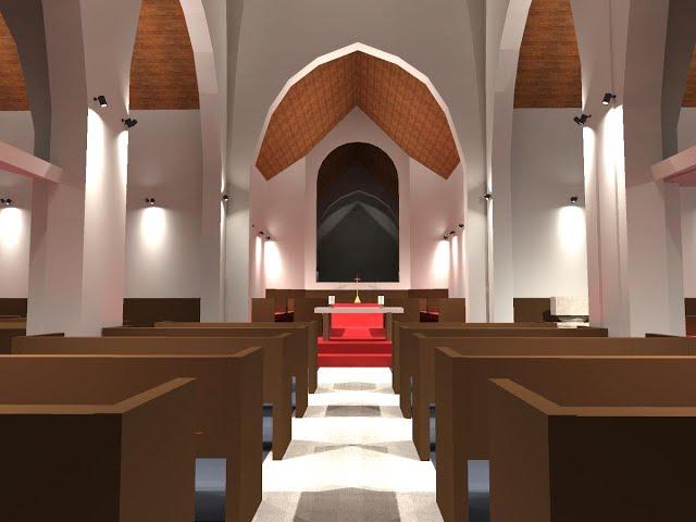 Church, Stalybridge, UK