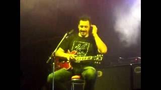 DIVIDIDOS - DAME UN LIMON - CLUB ATENAS(LA PLATA) 8/10/2016