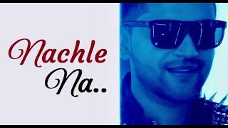 Guru Randhawa: Nachle Na | DIL JUUNGLEE   - YouTube