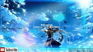 Nightcore - Breathe (Krewella I Touch The Sky Remix) - Skrillex
