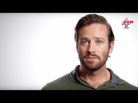 Armie Hammer | Free Fire Interview Special