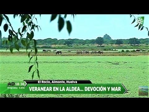 Veranear en la Aldea, El Rocio, Almonte, Huelva