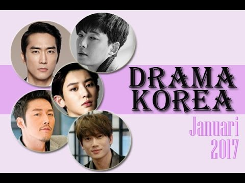 Up ing korean drama januari 2017