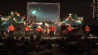 JOY TO THE WORLD (A CHRISTMAS PRAYER) ASL NICHOLAS JONAS