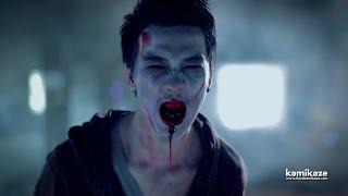 Skrillex - KYOTO#(Sirah.ft) official video