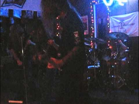 Depths of Chaos - Live @ JBG