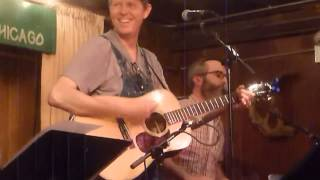 Robbie Fulks - Nothing Can Stop My Loving You