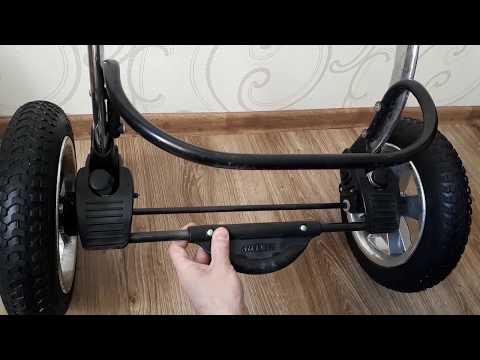 Ремонт тормозов на детской коляске. Как починить тормоза на коляске