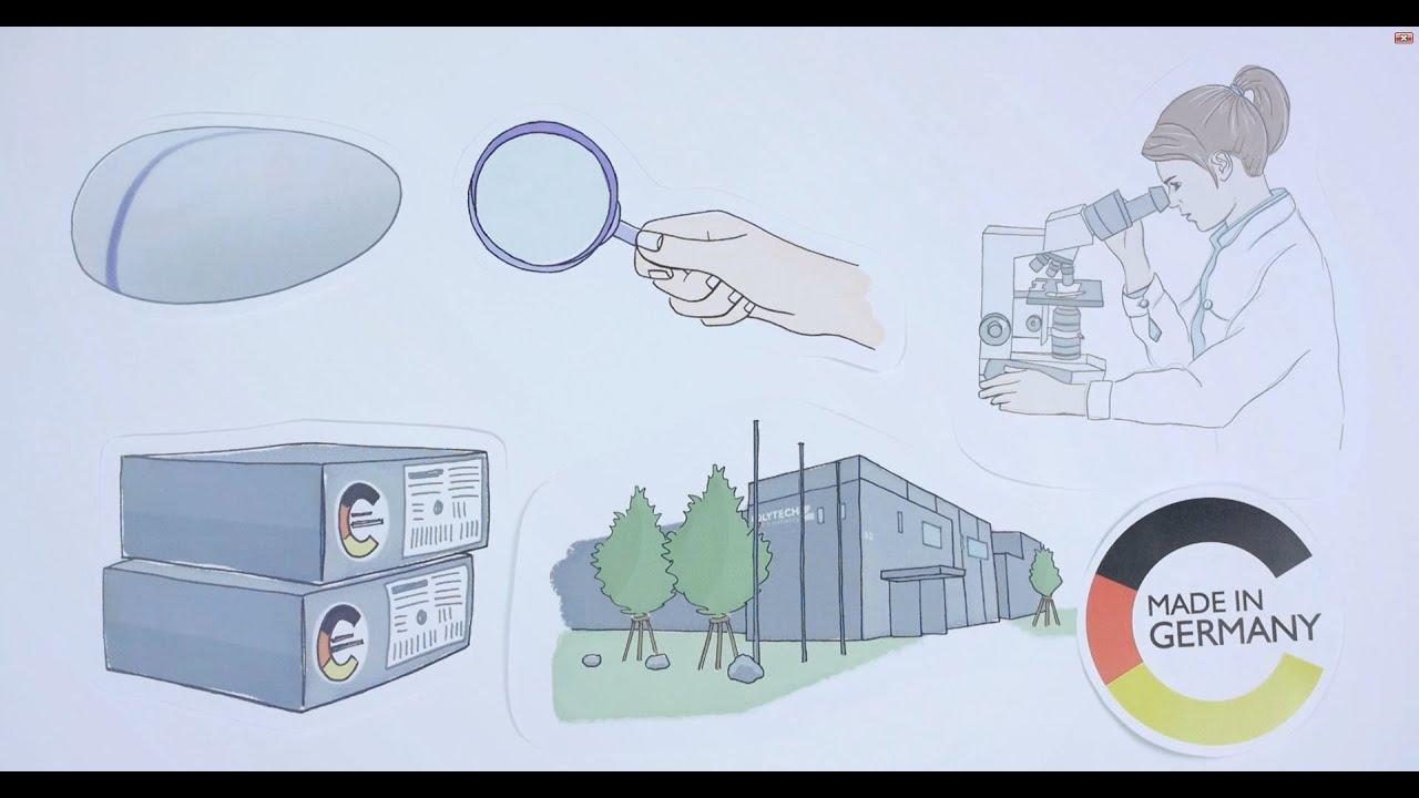 Video Zertifizierung von Brustimplantaten