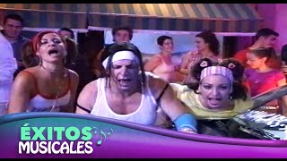Con Los Colegas De Botellón - Top Manta | Los Morancos