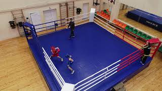 Бокс – это сила, скорость, характер