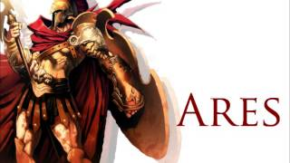 Heroes of Olympus Theme Song [Full Music] : ARES