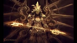 Nightcore L Heilung   Krigsgaldr