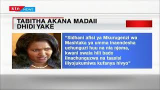 Wakurugenzi wakuu wa kiwanda cha mvinyo cha Keroche wametiwa  mbaroni kwa kwepa kulipa ushuru