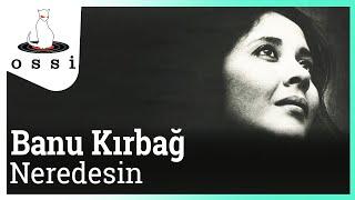 Banu Kırbağ / Nerdesin