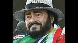 Luciano Pavarotti - Core 'Ngrato