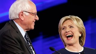 Hillary and Bernie Need to be Careful About Attacking Each Other