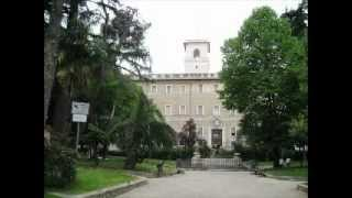preview picture of video 'Monterotondo - Città a misura d'uomo'