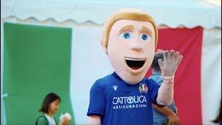 Cattolica Assicurazioni Piazza Italia - Le attività