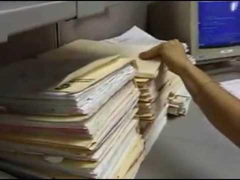 Medical Record Technicians