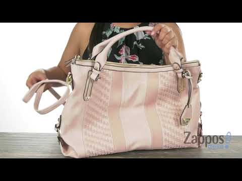 Jessica Simpson Ryanne Top Zip Tote SKU: 9105641
