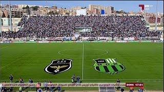 preview picture of video 'وفاق سطيف 1-0 مولودية بجاية (10/04/2015)  HD'