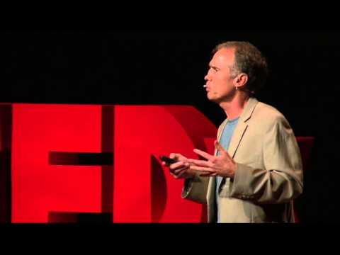 Three words that will change your life | Dr. Mark Holder | TEDxKelowna