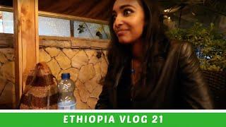 Ethiopia Vlog 21 What Do You Like Most About Ethiopia? | Amena Teferi
